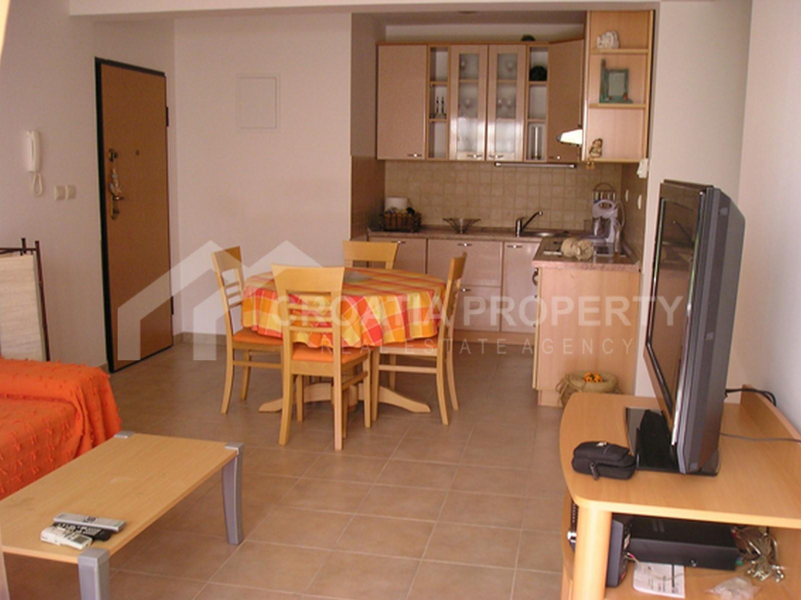 2-Zimmer Wohnung mit Garten, Supetar