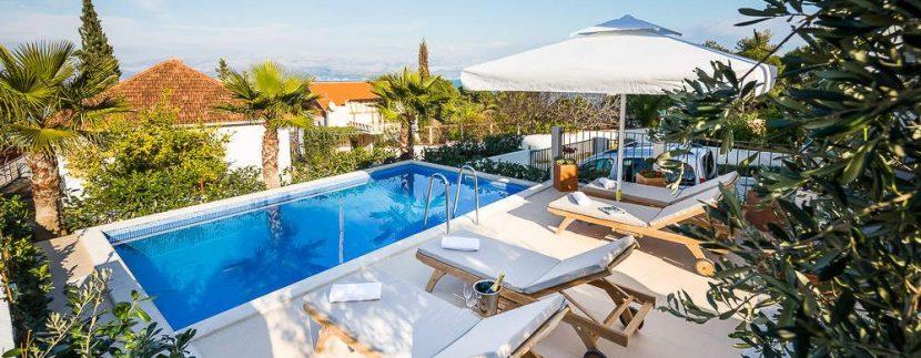 Preparing your Croatian holiday rental