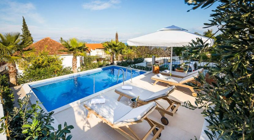 Preparing your Croatian holiday rental