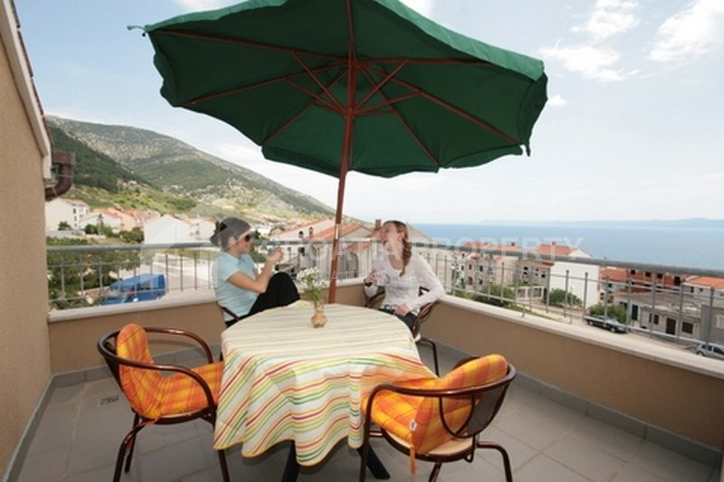 One bedroom apartment in Bol, Brac island