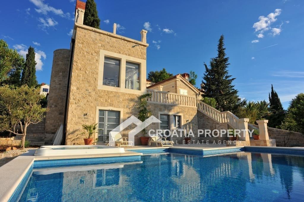 Brac house for sale - Croatia Property