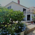 House in attractive location in Supetar