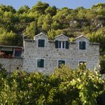 Renovated stone house for sale, Brac Island