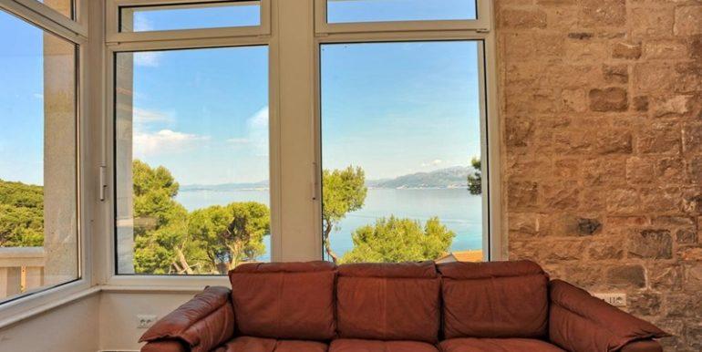 dalmatian villa on brac island (9)