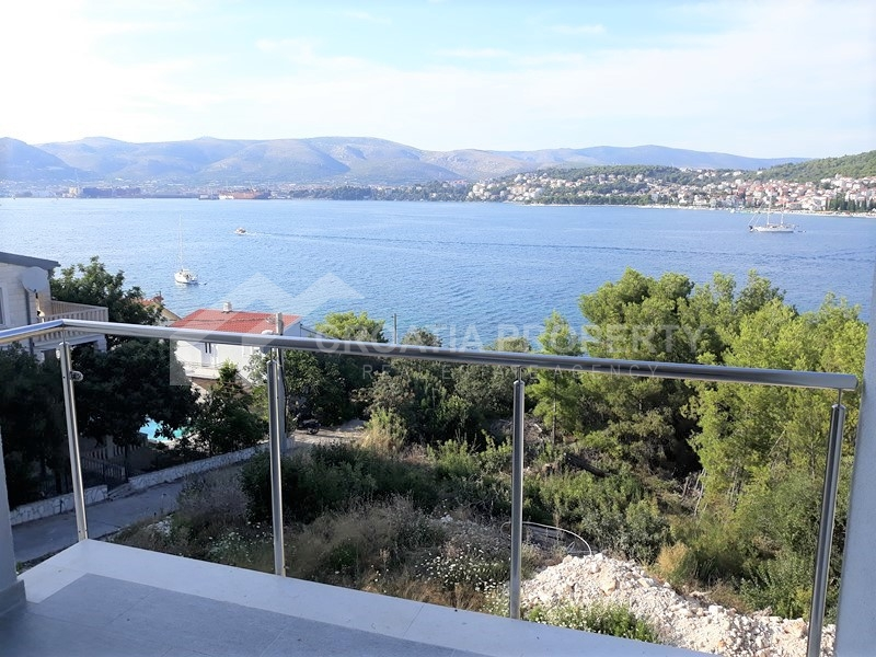 Apartment in attractive location on Ciovo island
