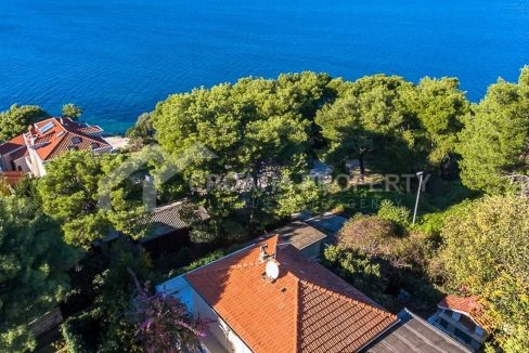 Detached house near sea, Ciovo island - 1503 - location (1)