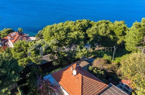 Detached house near sea, Ciovo island - 1503 - location (1)