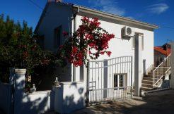 Detached house in Supetar, Brac island
