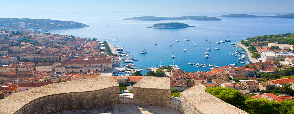 Hvar Island Real Estate