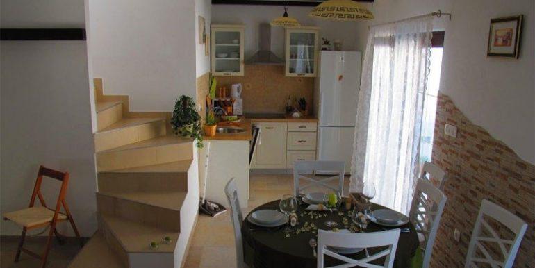 Modern villa Ciovo island (11)
