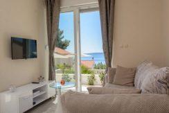 New-build apartments near the beach, Ciovo