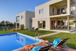 Modern villa Sky Dream near Novigrad