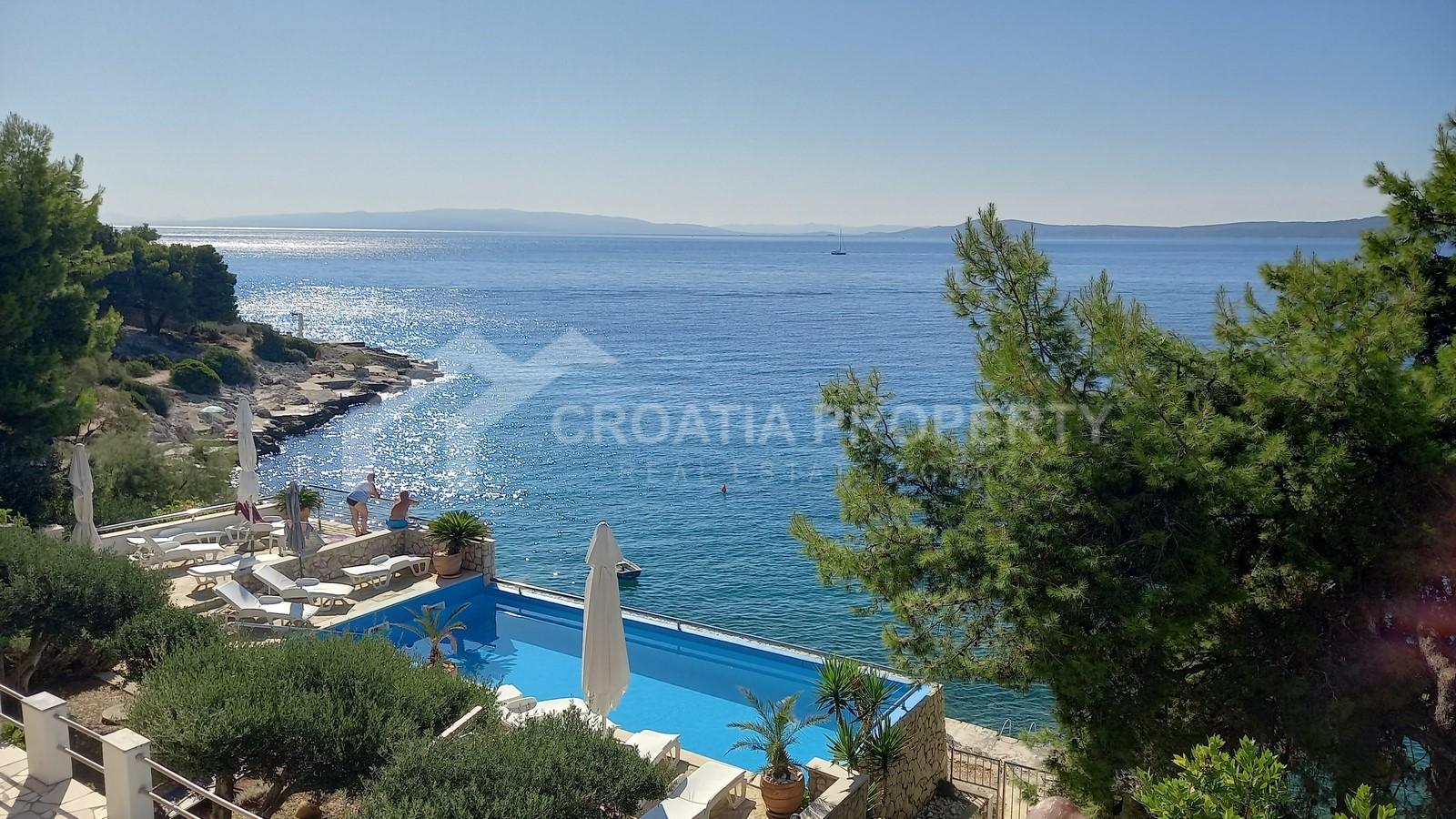 Attractive property on Ciovo island