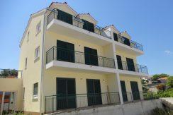 Apartment on the sea, Postira