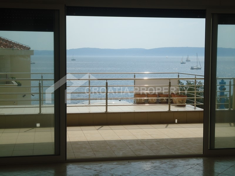 Apartment with sea view, Ciovo island