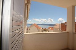 Two bedroom apartment, attractive location in Bol