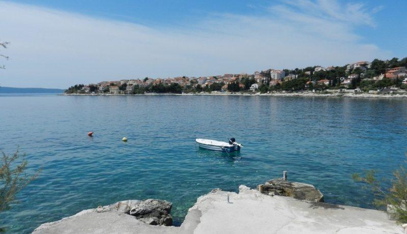 Apartment in beautiful location on Ciovo island