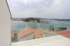 New-build apartments in atractive location, Rogoznica