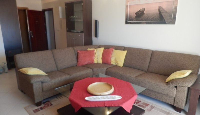 Apartment with sea view on Ciovo island