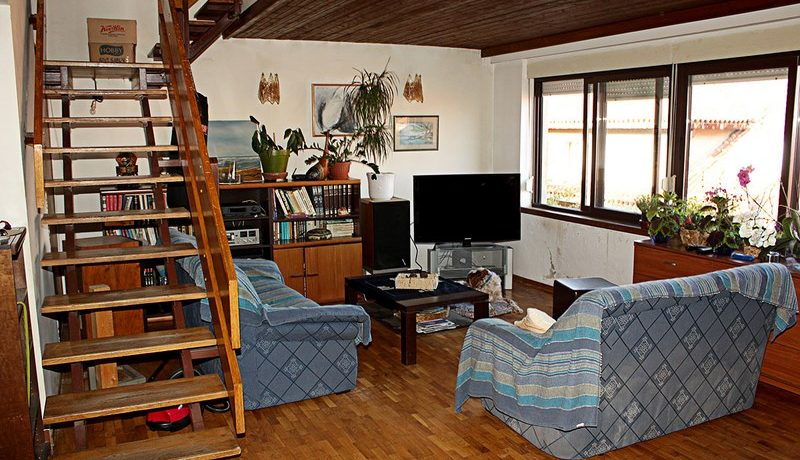 Apartment in very attractive location in Split