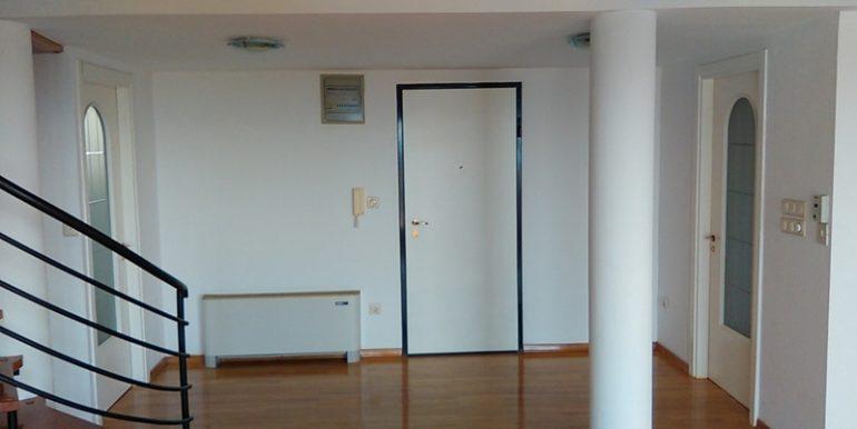 Apartment placed in Split, area Pazdigrad