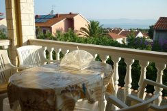 Two bedroom apartment near sea, Supetar