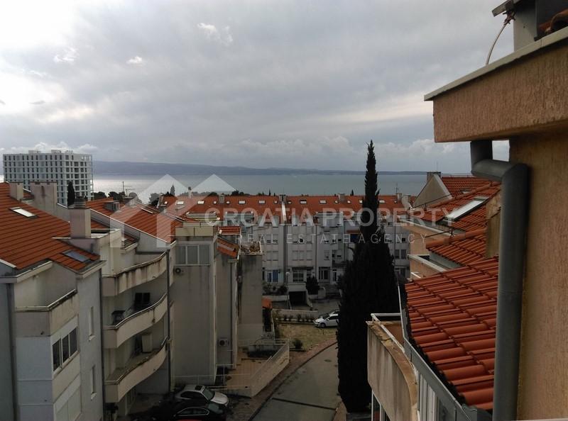 Three bedroom apartment, Split - Croatia Property
