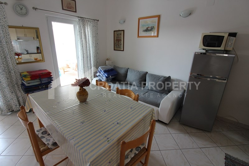 Two bedroom apartment in attractive location in Milna