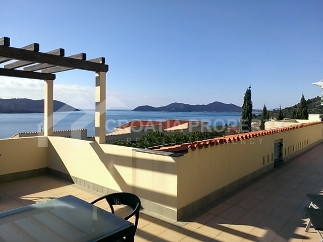 Luxurious apartments in beautiful location in Dubrovnik