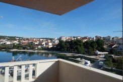 Apartment on seafront on Ciovo island