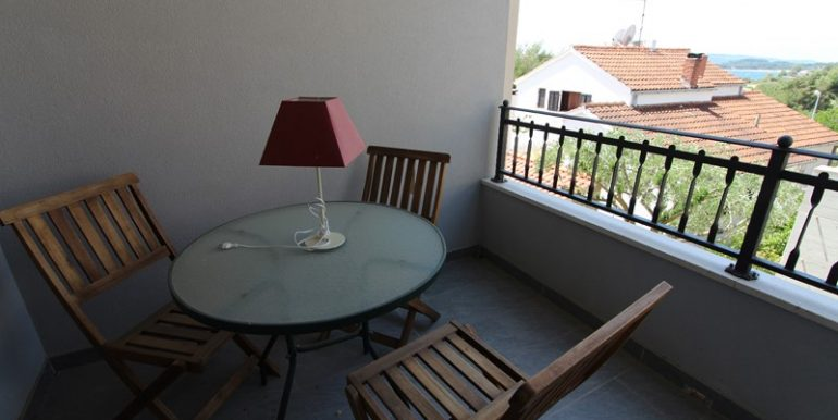 apartment with sea view Ciovo (10)