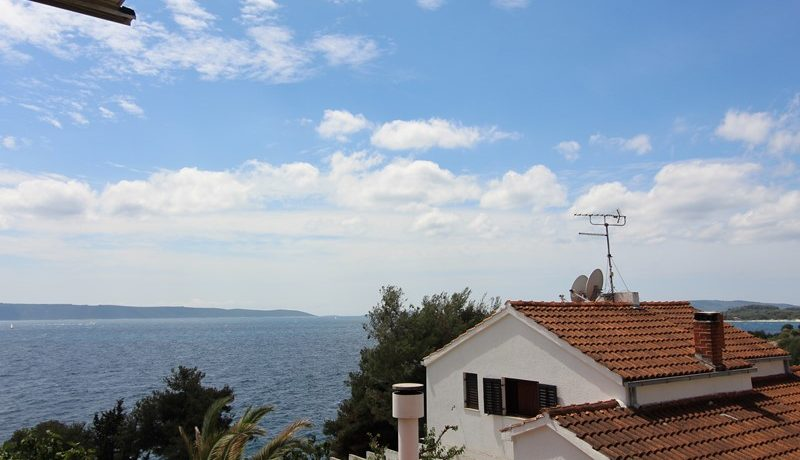 apartment with sea view Ciovo (12)