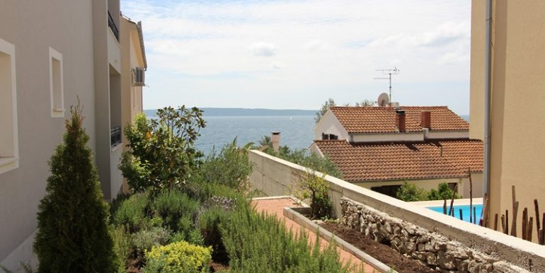 apartment with sea view Ciovo (15)