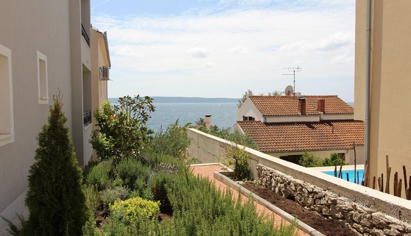 apartment with sea view Ciovo (15)