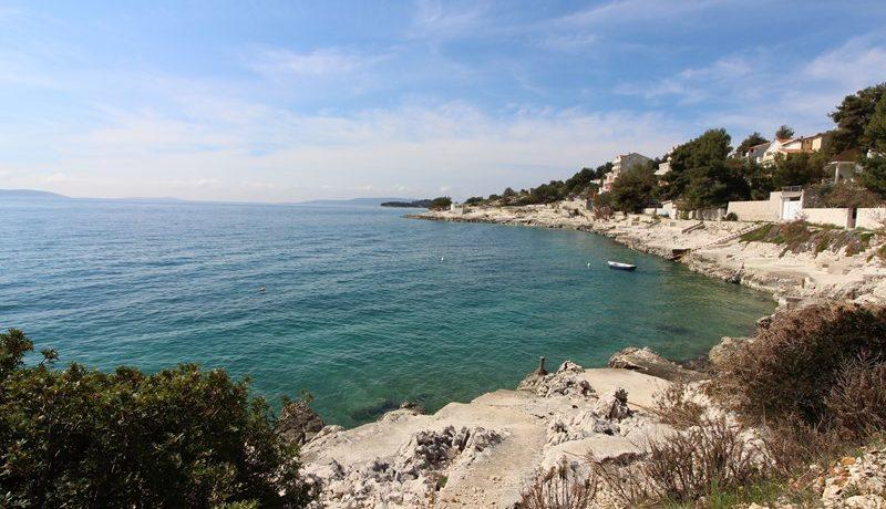 apartment with sea view Ciovo (3)