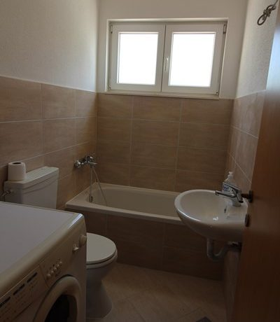 apartment with sea view Ciovo (4)