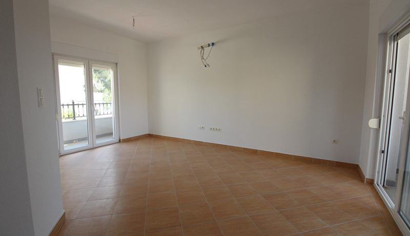apartment with sea view Ciovo (7)