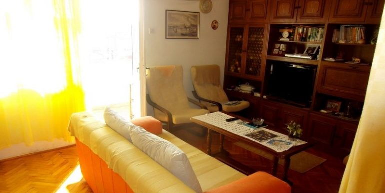 Apartment with sea view in Trogir