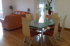 Two bedroom apartment with beautiful sea view, Trogir