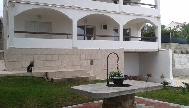 apartments seafront Ciovo (1)
