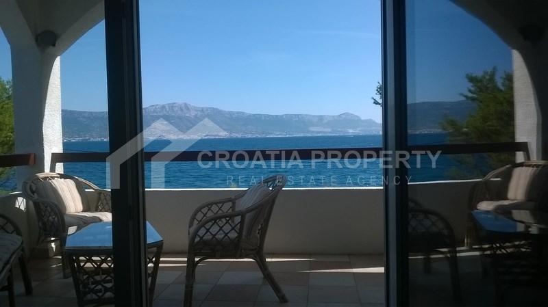 apartments seafront Ciovo (11)