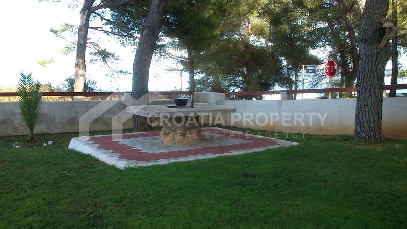 apartments seafront Ciovo (2)