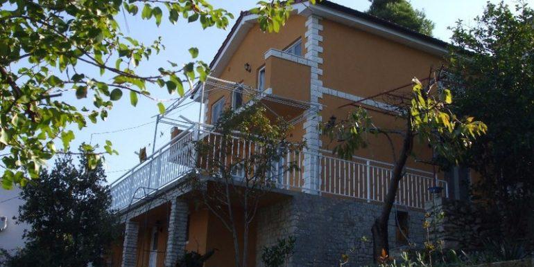 detached house Ciovo island (1)