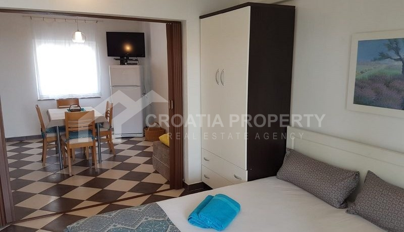 detached house with seaview near Trogir(23)