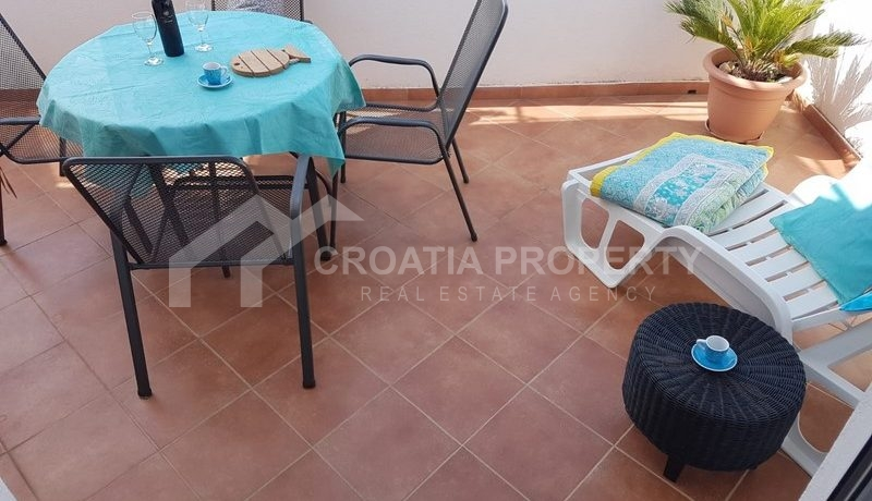 detached house with seaview near Trogir(39)