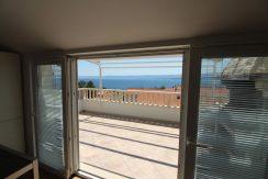 Three bedroom apartment, beautiful sea view, Bol