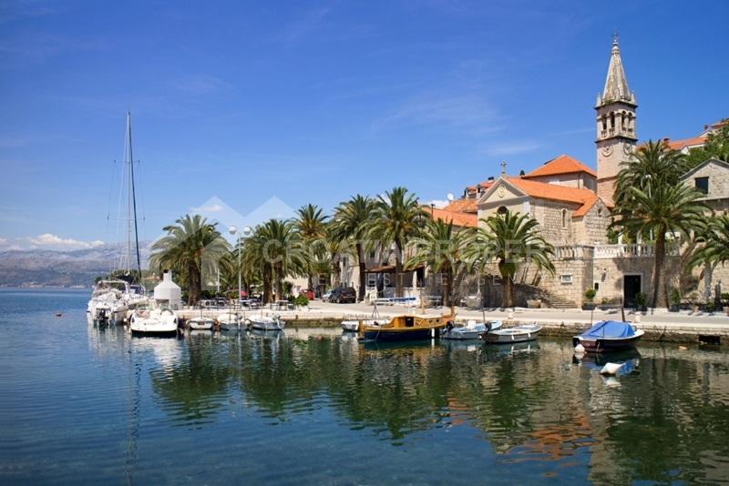 Coastal Property For Sale In Croatia