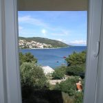 New-build house near sea in Ciovo Island