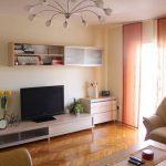 Detached house on Ciovo island - 1448 - living room (1)