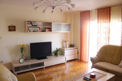 Detached house on Ciovo island - 1448 - living room (1)
